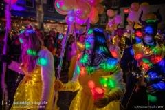 Lichtjesstoet Heerlen 2019