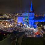 150Mpixel HDR Panorama Serious Request Heerlen 2015