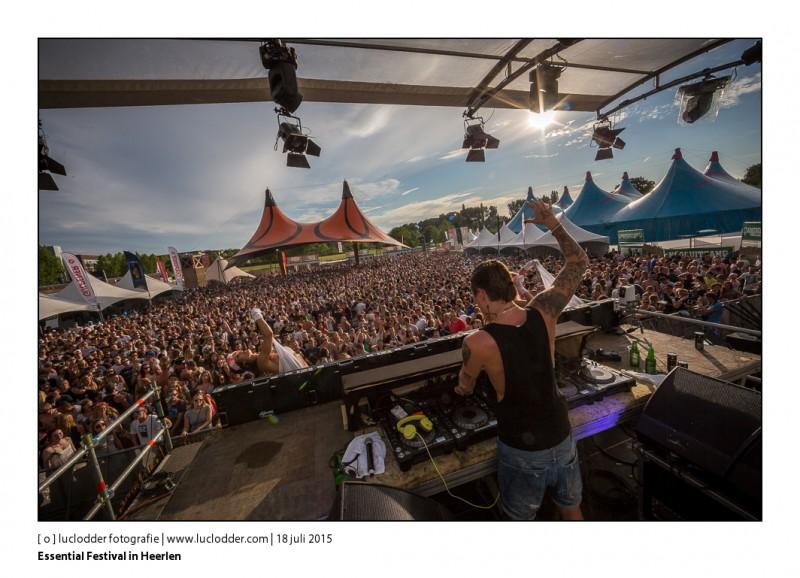 Essential Festival in Heerlen