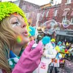 Grote Optocht Heerlen 2016 - Carnaval