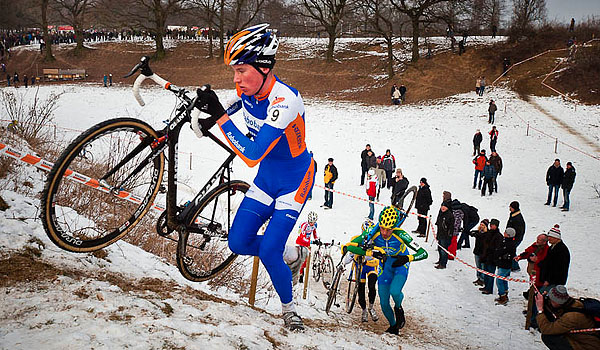 Cyclocross Heerlen 2012