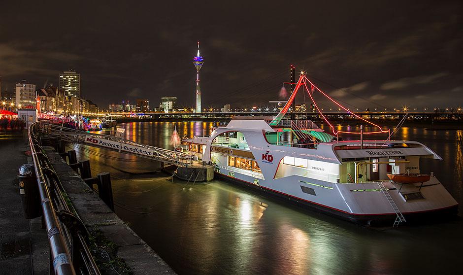 Gratis Wallpaper 4k en Full HD Düsseldorf – Rhein